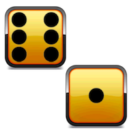 Roll The Dice app